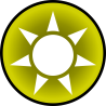 Symbol of the house of the Sun